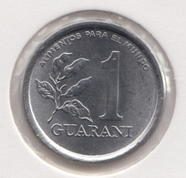 @Y@    Paraquay   1 Guarani  1978    FAO    (3551)   UNC - Paraguay