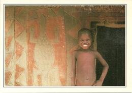Kopargo (Benin) Maison Taneka, Casa Nei Piccoli Villaggi Taneka - Benin