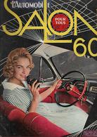 Revue L'Automobile  Salon 60 - Auto/Moto