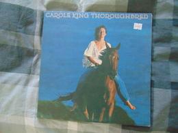 Carole King- Thoroughbred - Disco, Pop