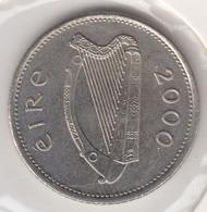 @Y@    Ierland  10 Penny  2000    (4691) - Irlande