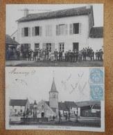 Tres Joli Lot De 20 Cpa Diverses, Villages , France , Tres Belles Animations - A Voir (3) - Cartes Postales