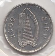 @Y@    Ierland  10 Penny  2000    (4690) - Irland