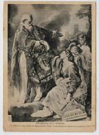REPUBBLICA  DI S.  MARINO    S.MARINO CHE RIALZA  LA  REPUBBLICA DOPO L'OCCUPAZIONEALBERONIANA  1739     (VIAGGIATA) - San Marino