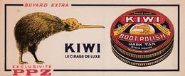 KIWI / CIRAGE DE LUXE - Wash & Clean