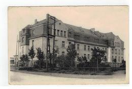 Elsenborn  La Caserne - Bütgenbach
