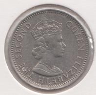 @Y@    Nigeria  1 Shilling  1961    (1112) - Nigeria