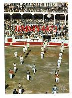CPM Dentelées - CORRIDA - PASEO DE COURSE LANDAISE - Edit. Cely - Marcel PENDARIES N° 2085 - Scans Recto-Verso - Corrida