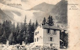 Italie :Aosta Courmayeur Chalet De Purtud - Aosta