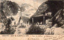 Italie :Aosta Courmayeur Chalet De La Grotte De Glace - Aosta