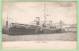 Marina Incrociatore Corazzato VARESE Navi Navires Ships Schiffe - Guerra