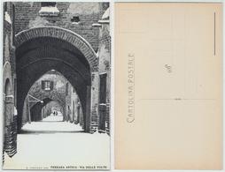 Ferrara Antica - Via Delle Volte - Ferrara