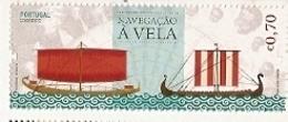 Portugal ** & Sailing Ship, Viking Boat 2018 (8758) - Schiffe