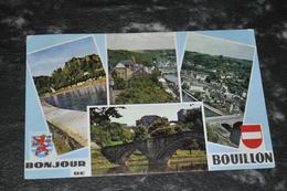 4964  BOUILLON - Bouillon