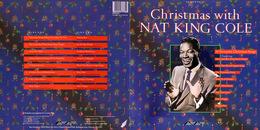 Superlimited Edition CD Nat King Cole. CHRISTMAS WITH NAT KING COLE. - Christmas Carols