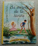 Les Secret De La Riviere - D.de Mornier - E. Ivanovski  - 1961 - Livres, BD, Revues