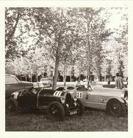 Photo Auto Automobile Bugatti - Automobili