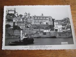 SANTILLANA DEL MARPORTO - Porto