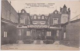 AMIENS  Grands Salons GODBERT - Amiens