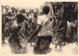 10 Photos Afrique Congo Danse Tam Tam - Africa