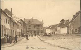 Meysse : Place Clémentine - Meise