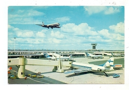 FLUGHAFEN / Airport - Amsterdam Schiphol, FINNAIR, KLM - Aerodrome