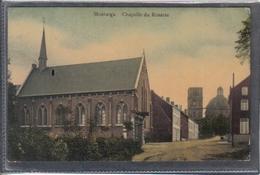 Carte Postale 85. Montaigu  Chapelle Du Rosaire Très Beau Plan - Montaigu