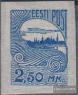 Estonia 28 Unmounted Mint / Never Hinged 1920 Reval - Estonia