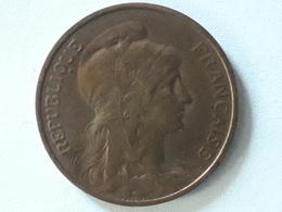 5 Centimes Dupuis 1915 TTB - France