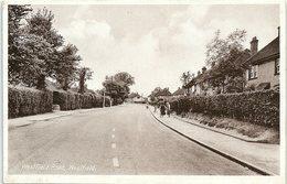Westfield Road, Westfield - England