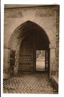 CPA - Carte Postale Belgique Château De Gaesbeek -Porte D'entrée -VM293 - Lennik