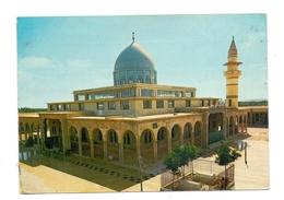 SYRIA - DAMASCUS, Lady Zeinab Mosque - Syrien