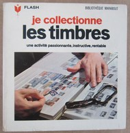 MARABOUT FLASH 1964 JE COLLECTIONNE LES TIMBRES - Timbres