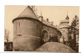 CPA - Carte Postale Belgique Château De Gaesbeek -Tour De Leeuw St Pierre -VM294 - Lennik