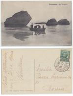 Grottammare - La Scogliera, 1913 - Altre Città