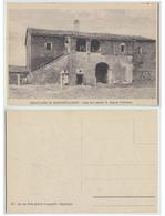 Gracciano Di Montepulciano - Casa Ove Nacque S.Agnese Poliziana - Altre Città