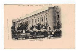 WESTMALLE  CISTERCIENZER ABDIJ (TRAPPISTEN)  Oostvleugel Der Gebouwen - Malle