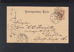 KuK Tschechien GSK Kreibitz Chřibská 1883 - 1850-1918 Imperium