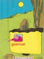 Illustrateur LASSALVY - Le Caravaning. Qu'est-ce Qu'il Va Tomber  (voir Scan). - Lassalvy