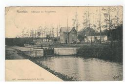 Auvelais  L'Ecluse De Grogneaux - Sambreville