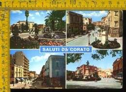 Bari Corato - Bari