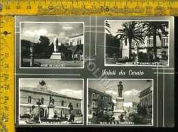 Bari Corato (piega) - Bari