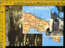 Bari La Puglia - Bari