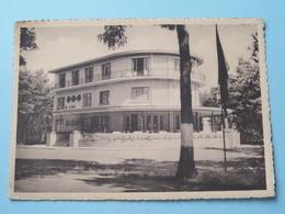 """"""" De DENNEN """" Hotel-Restaurant Kasterlee Tel Tielen 107 ( Thill ) Anno 19?? ( Zie Foto Details ) ! - Kasterlee"""