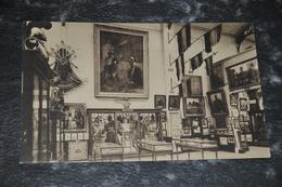 4991  MUSEE ROYAL DE L'ARMEE, BRUXELLES - Musées