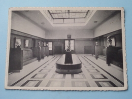 Sanatorium ELISABETH Sijsele / Medische Afdeeling ( Thill ) Anno 19?? ( Zie Foto Details ) ! - Damme