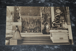 4992  MUSEE ROYAL DE L'ARMEE, BRUXELLES - Musées