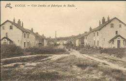 Uccle : Cité Jardin Et Fabrique De Stalle - Ukkel - Uccle
