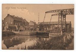 Luttre  Pont Du Canal - Pont-a-Celles