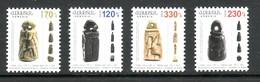Armenien / Armenie / Armenia 2019, 13th Definitive Issue. Kingdom Of Ararat, Stamp Seal - MNH ** - Armenien